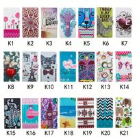 For Lenovo A536 Flip Case, Smartphone Android Wallet Cell Phone Case