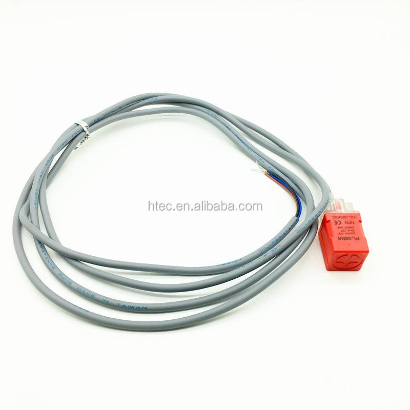pressure sensor MPX5700DP