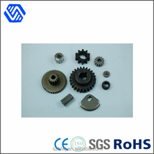 pinion gears custom made higt quality gears custom made differential gears
