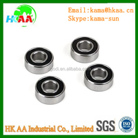 Hight quality Rubber Sealed Ball Bearing for Automotive
