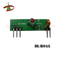 Stable performance super regeneration 433mhz rf module for wireless light switch