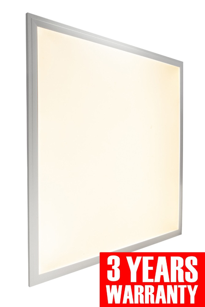 High quality 3 years warranty recessed ceiling 36w 60x60 led panel light