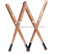 hot sale natural beech wooden baseball bat