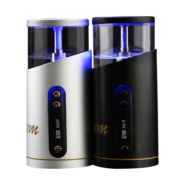 E-cigarette manufacture e-hookah head E hookah 100w box mod vaping China