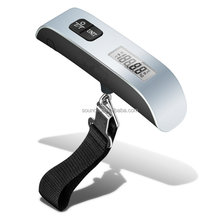 Factory Cheap Mini 50kgs 110lbs Portable Digital Travel Luggage Weighing Scale Luggage Weight Scale Mini Pocket Scale
