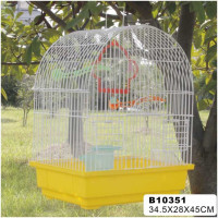 2014 New design round bird cages