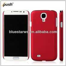 for samsung galaxy s4 luxury case 2014 New Arrival Fashion pc case for samsung s4