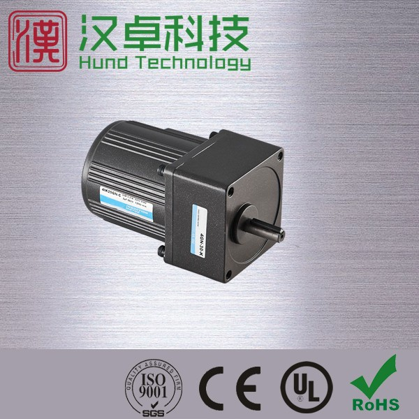 120V synchronous electric ac motor