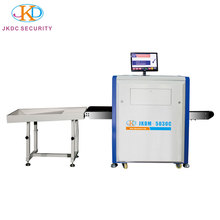 China factory Airport Security Inspection X Ray Baggage Scanner machine 5030C