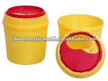plastic medicla disposal 10L sharp container