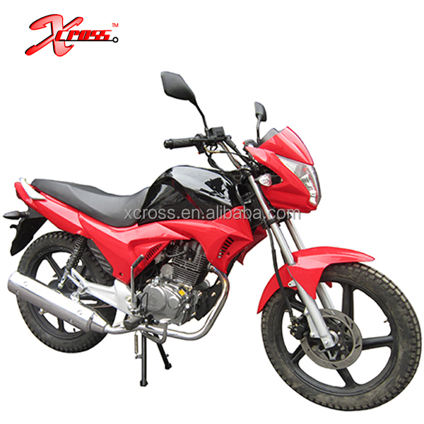 New Style Titan 125 Chinese Cheap 125CC Motorcycle 125cc Motorbike 125cc street Motorcycles For Sale X-T5 125