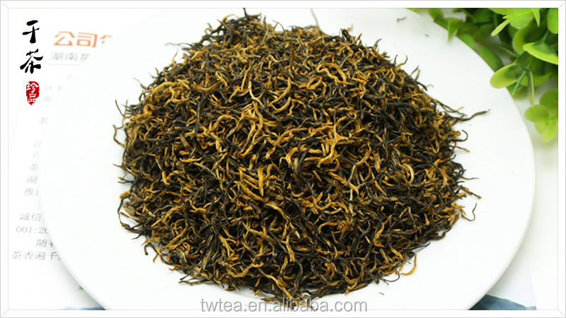 2018 new year promotional new harvested special grade Jinjunmei black tea
