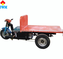 China top popular multifunctional electric tricycle for brick transportation