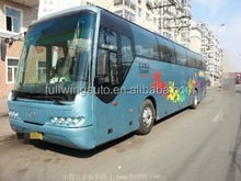 12m Youngman second-hand bus for sale