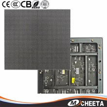 China cheap price indoor outdoor usage P8 P10 high resolution led matrix display module