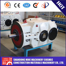 China advanced motor manufacturing with reduction gearbox 50:1