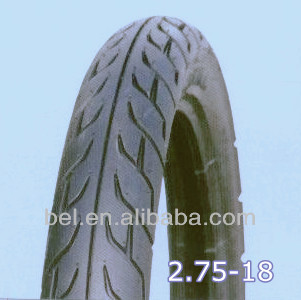 Hot Sale! Motorcycle Tire and Tube