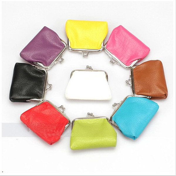 Top grade cheapest coin purse ladies