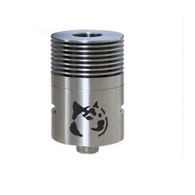 Ali baba Wholesale 1:1 Clone High Quality Airflow Control Doge V2 RDA Clearomizer