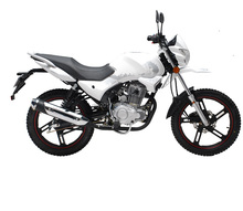 New Gasoline 125cc-150cc Street Motorcycle Motorbikes 100km/h