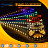 Kingunion Lighting SMD5050 dc12v led strip WS2811 WS2812B strip lamp addressable rgb led strip