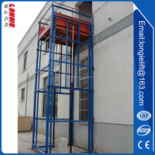 LISJD3.0-4.5 Hydraulic cargo lift elevator for sale