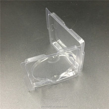 Customized Clear Clamshell PET Plastic Blister Packaging for Retail Pack