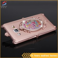 Alibaba China whoelsale unique design back cover case for samsung galaxy j3