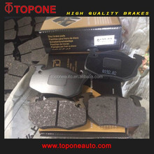 019202 Brake Pad For PEUGEOT 205 For RENAULT