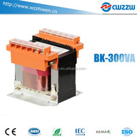 BK-300VA Manufacturers control transformer 220v to 36/24/12 v
