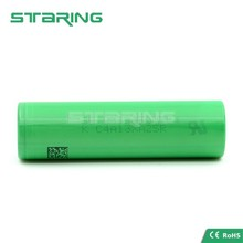 Authentic mechanical mod 18650 battery wholesale 18650 battery high quality US18650VT