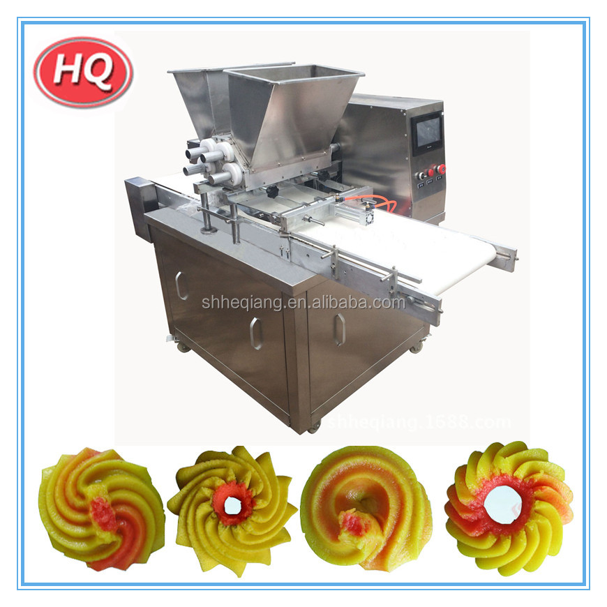 cookies and cake machine