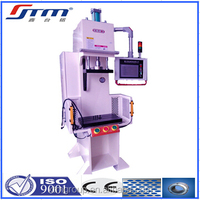 Long Service C-frame CNC Press Hydraulic for Metal Punch, Stamp