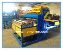 factory welded wire mesh bending machine for sale