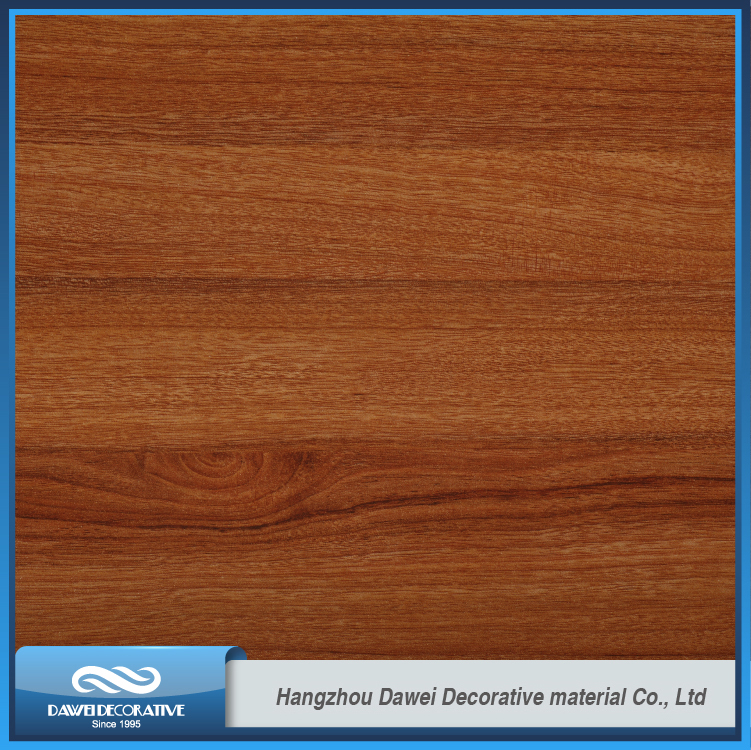 DW18156-2 Universal Hot Product Floor Coverings Material Melamine Paper