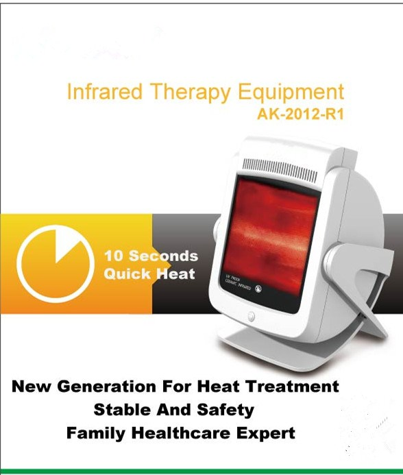 infrared machine for