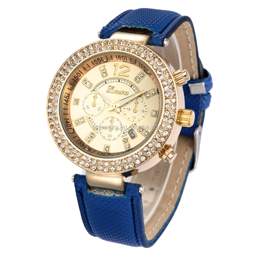 china factory wholesale wrist watches for gift