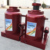 small lifting jacks Hydraulic Stubby Bottle 20 Ton Capacity lightweight crocodile jack 2T-200T