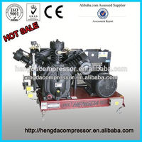 30bar 18.5kw scuba chinese air compressor