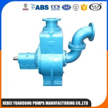 Marine High Pressure Vertical Multistage Centrifugal Boiler Feed Water Pump