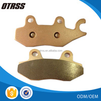 Sintered Brake Pads FA135R and new star atv parts Chinese factories