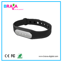 New Arrival Smart Watch Bracelet Bluetooth For Mi Mobile Phone