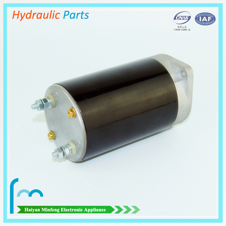 Wholesale hydraulic unit 12v hydraulic pump motor for Hydraulic pump motor units