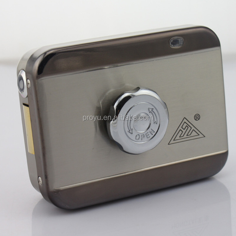 Home Security Access Control Electronic Door Lock For Door Phone Doorbell PY-EL1