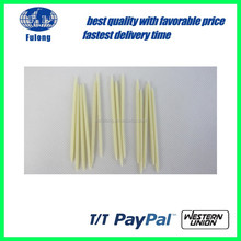 plastic travel tooth pick