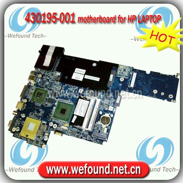 430195-001 motherboard for HP DV5000 LAPTOP