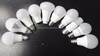 LED Residential Energy saving low prices e27 Led Lamp bulb