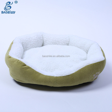 Factory Wholesale Luxury Soft Material Indoor Cotton Large Dog House