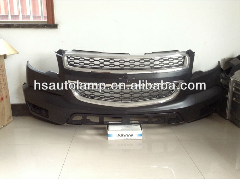 94716647 Chevrolet Colorado 2013 Model Front Bumper For Philippines Market