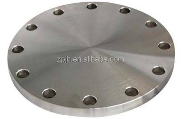 Hot sale stainless steel paddle blind flange
